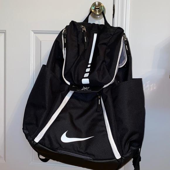 Nike elite basketball bag